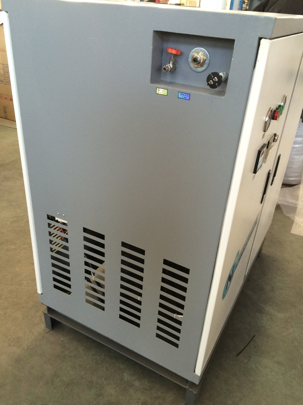 5Nm3/h 99.99% PSA Nitrogen Generator Pressure Swing Adsorption Style